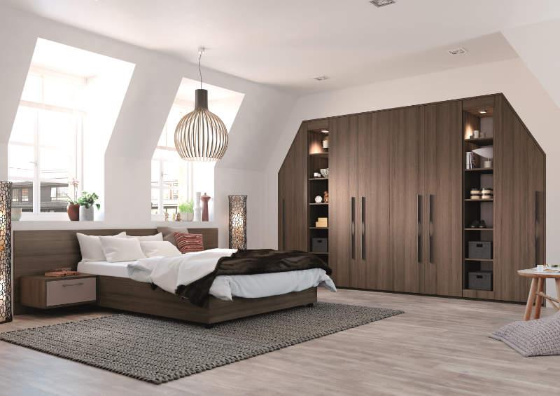 Trend Bedroom Ava
