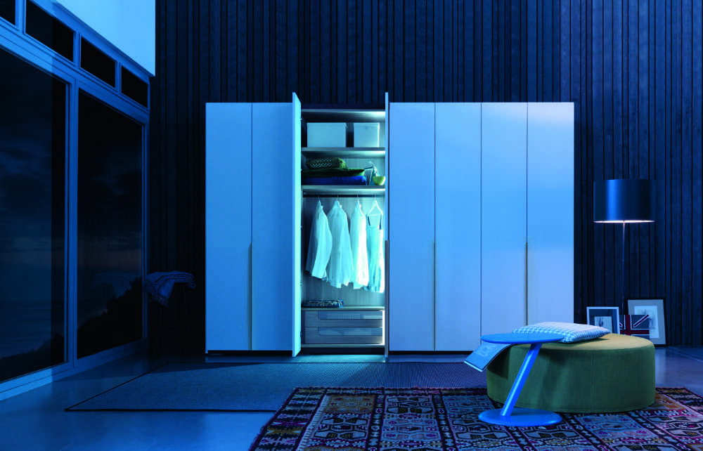 bespoke bedroom wardrobes