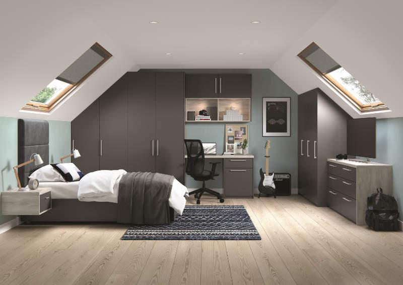 Trend Elise Bedroom