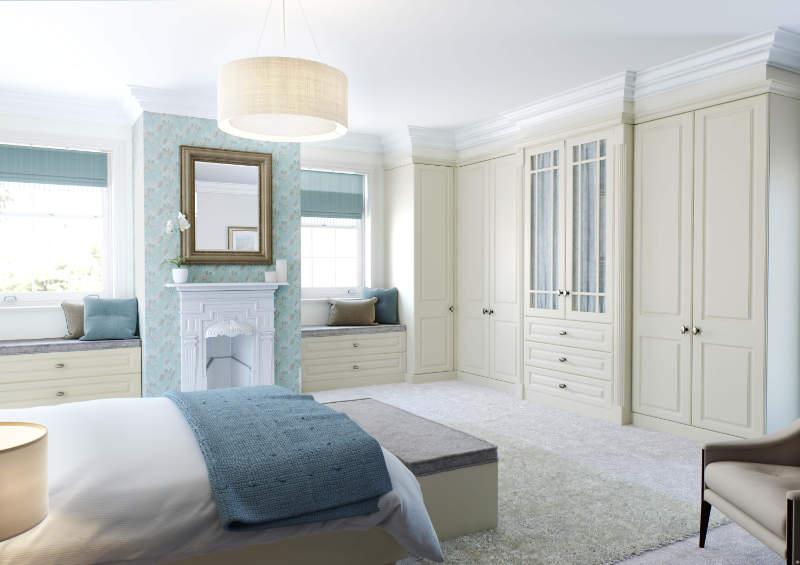 Trend Florence Bedroom