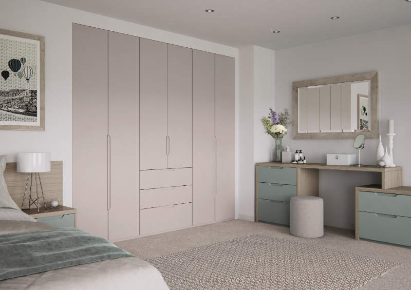 Trend Bedroom Orla