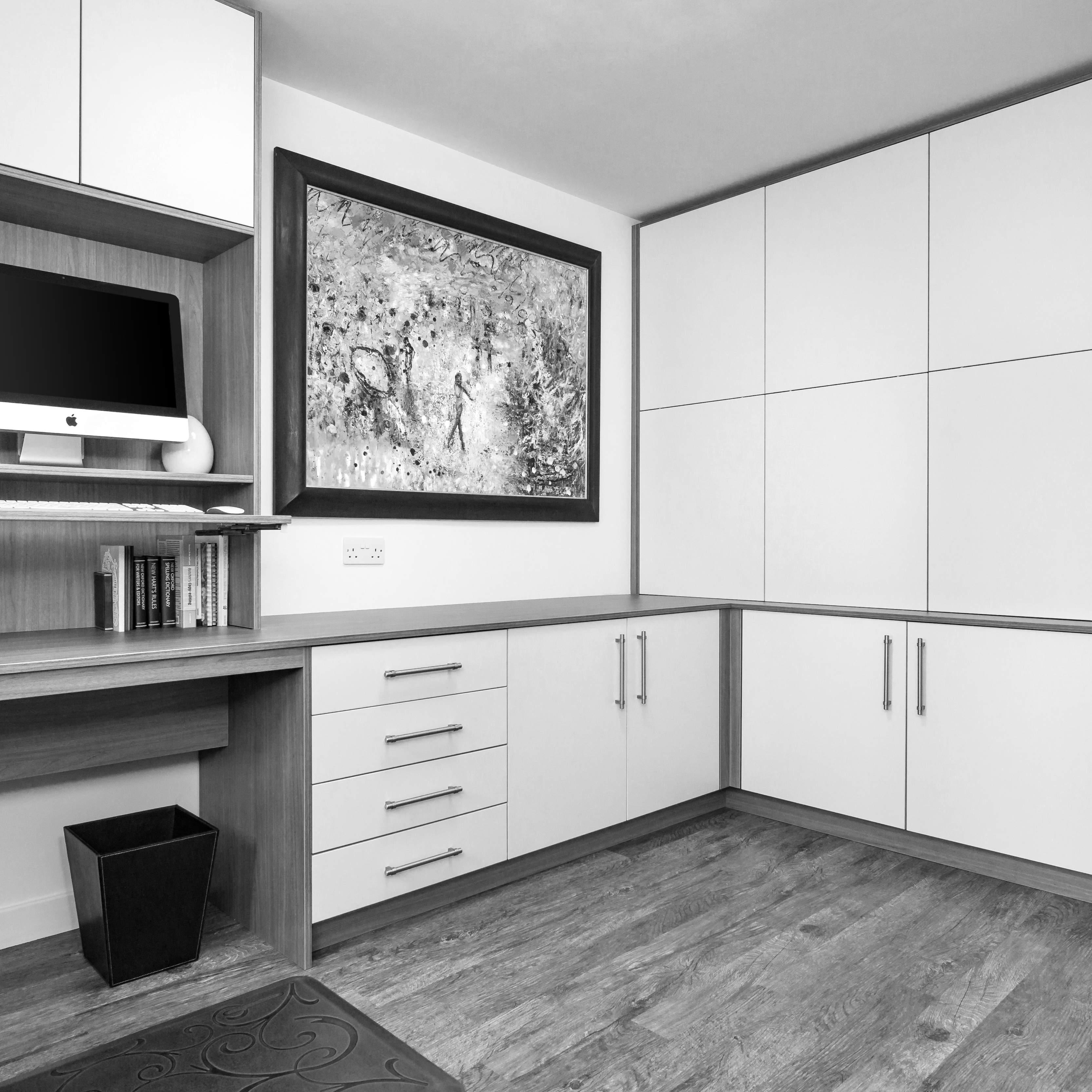remote home study design