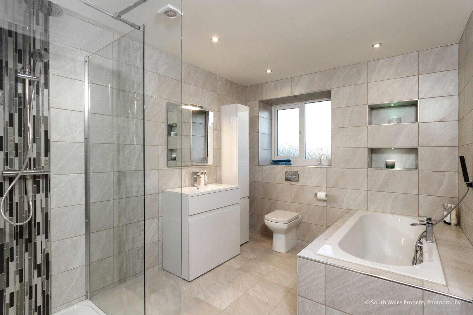 Cardiff Bathroom Design