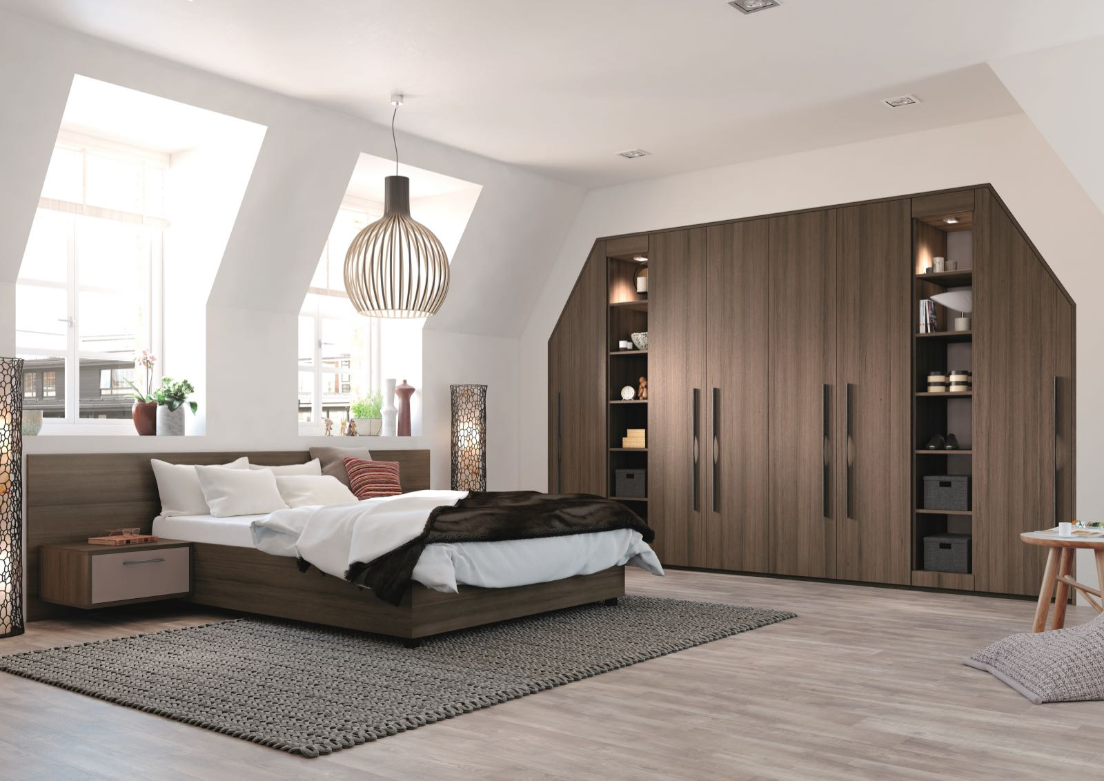 Cardiff Bedroom Design