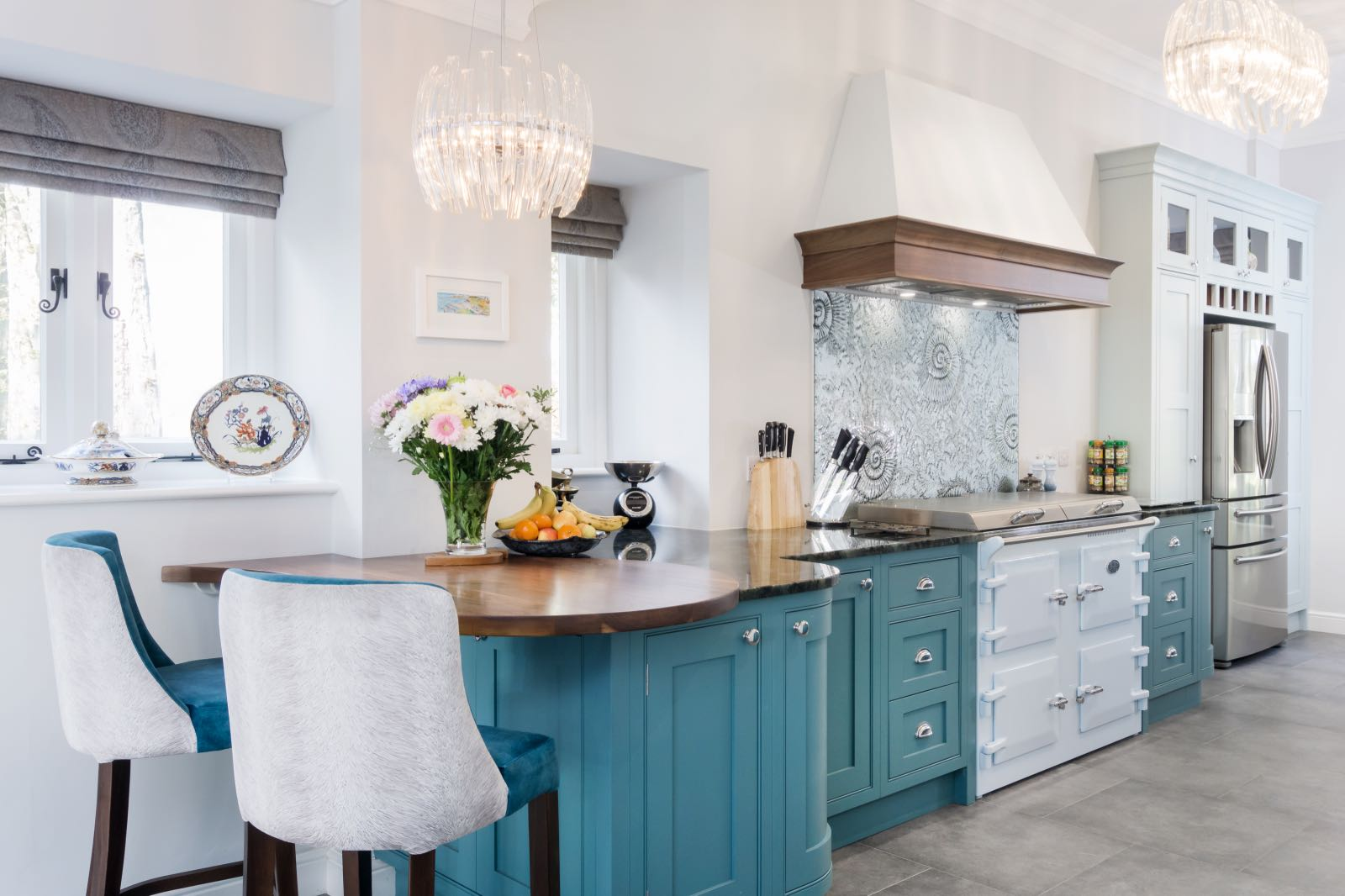 Cardiff Kitchen Design
