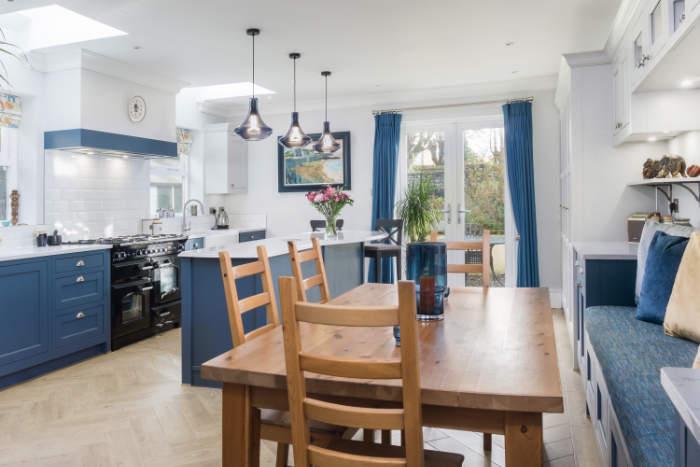 Kitchen design Penarth