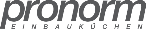 Pronorm Kitchens Logo