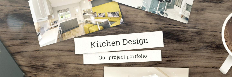 ktchen design portfolio