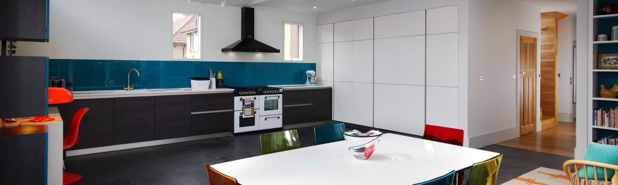 Modern Schuller Kitchen