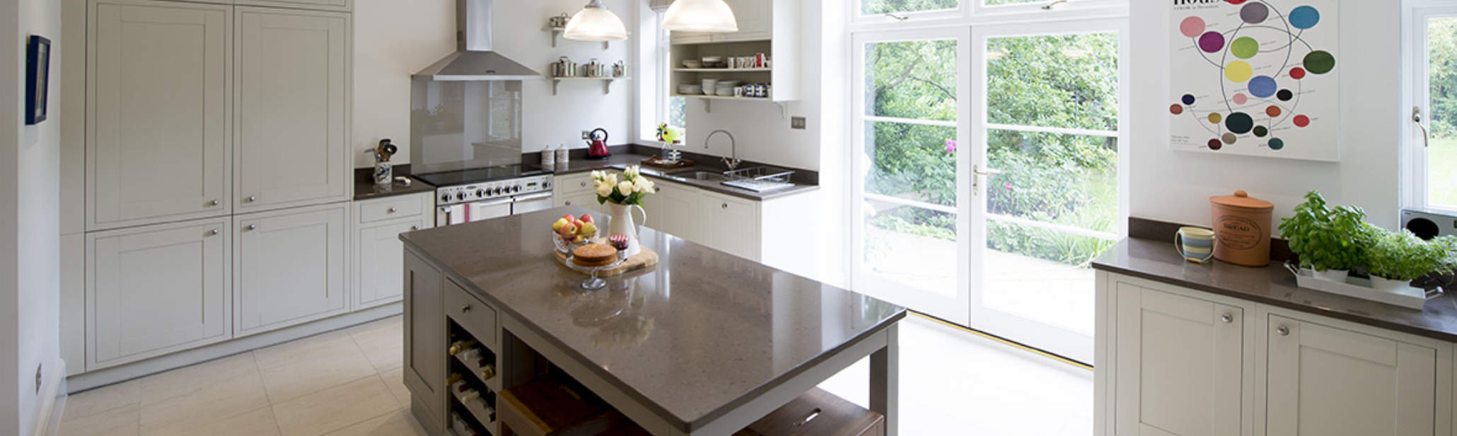 Traditional Kitchen Design Styles