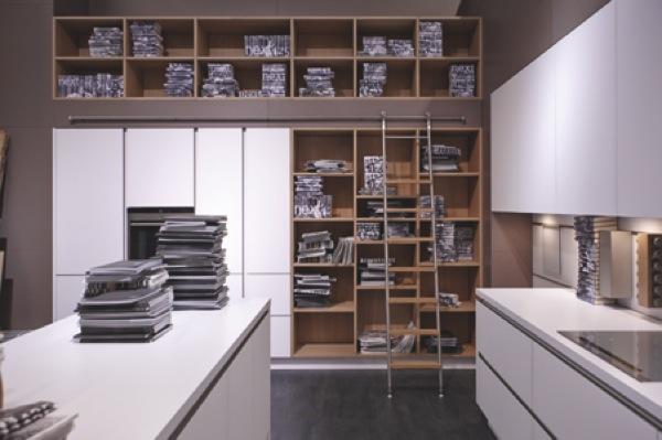 Schuller kitchen space saving ideas