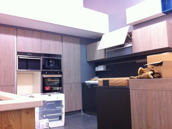 schuller kitchen units in design studio