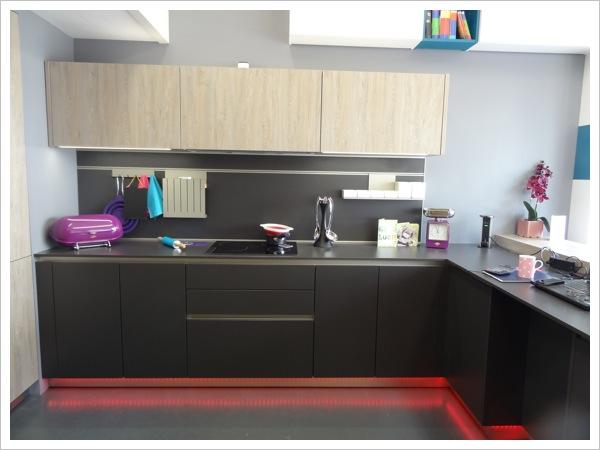 Schuller kitchen in Llantwit Major