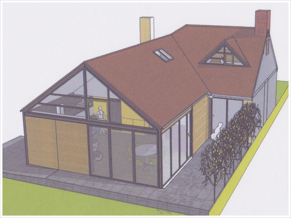 planned extension for Newport South Wales