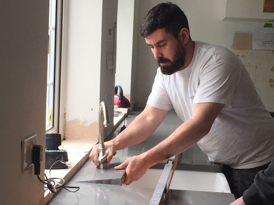 silestone kitchen worktops in cardiff and south wales