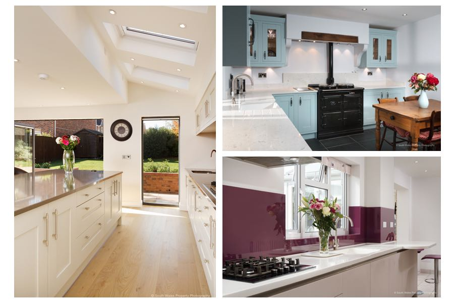 cardiff kitchen design examples