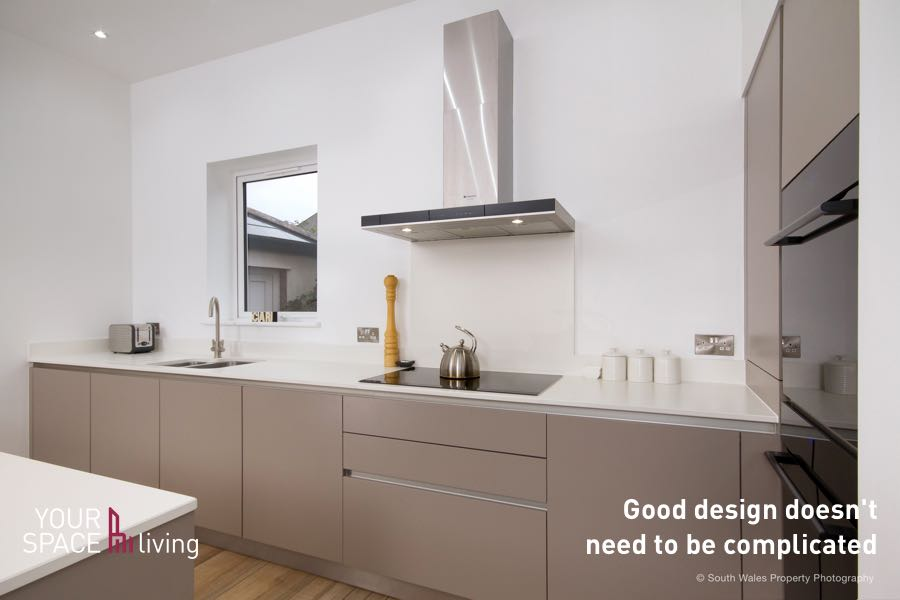 what to expect from a kitchen designer in south wales