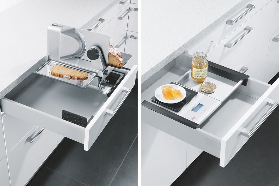 Schuller kitchen equipment