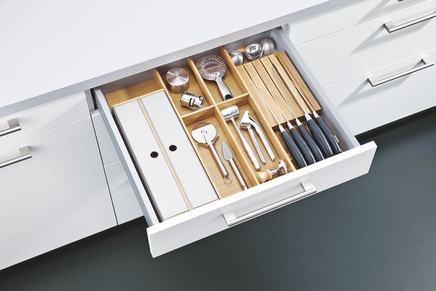 schuller wooden drawer inners