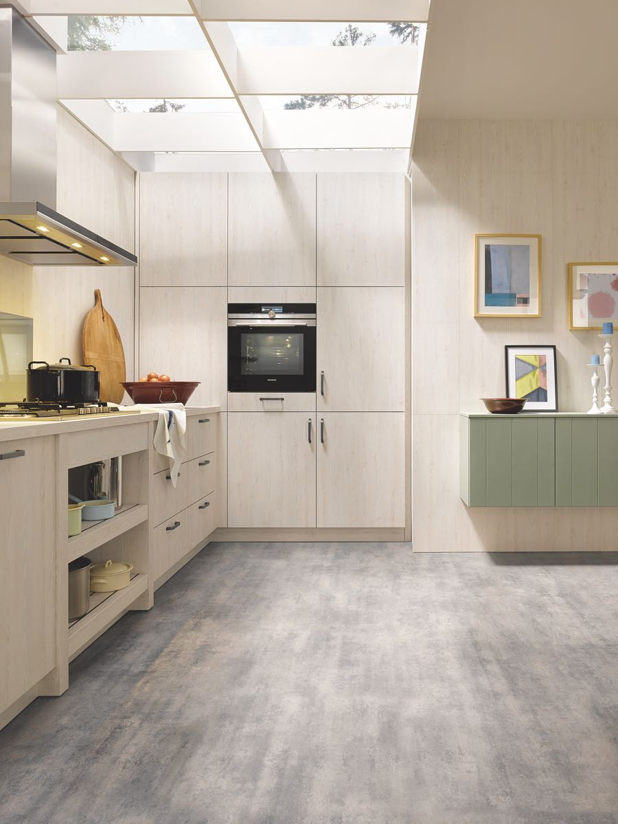 Modern Country Kitchens By Schuller . Country Kitchen Wall Phone ...