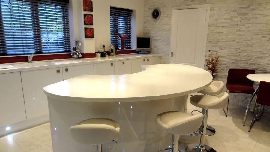 Great Kitchen Designs That Got Away