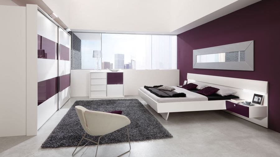 New bedroom furniture design ideas for your home
