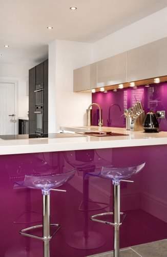 Beautiful German kitchen design