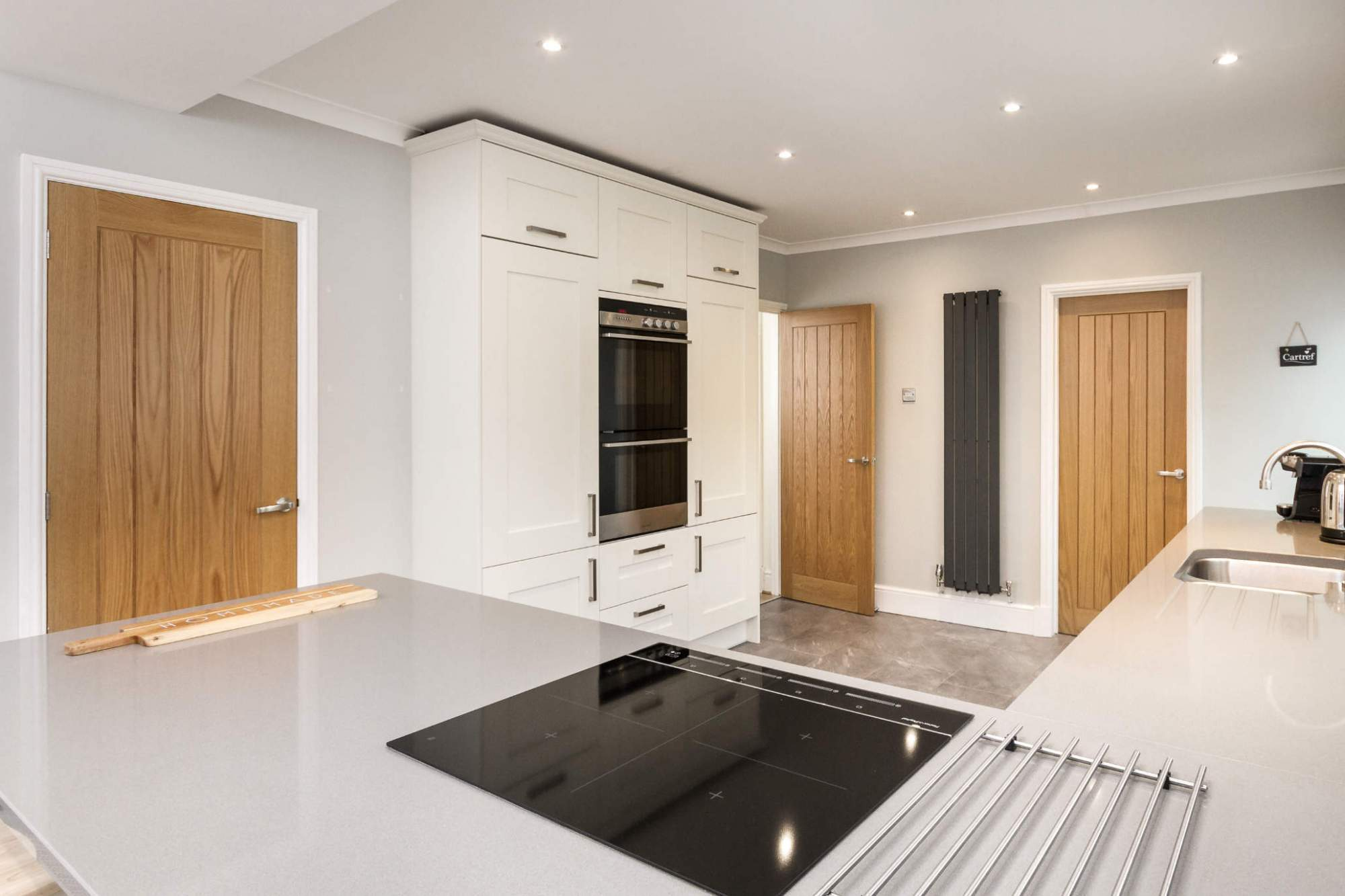 Sully kitchen design